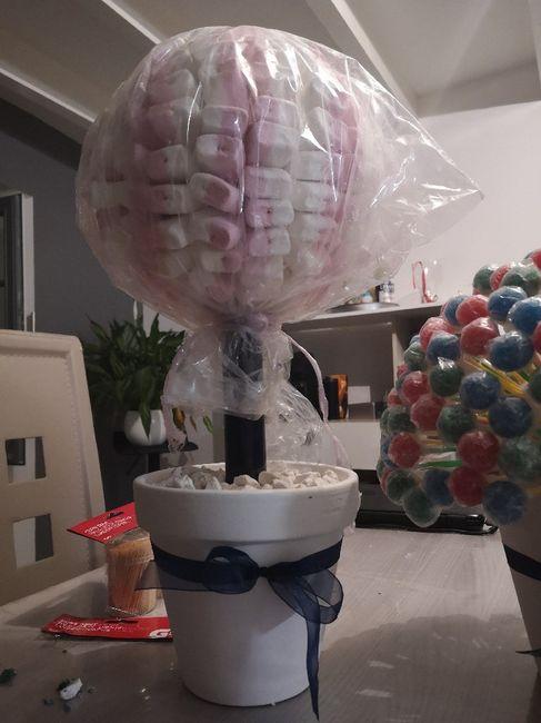 Boule de bonbons - 3