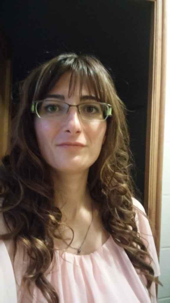 la coiffure le lendemain, j'adore