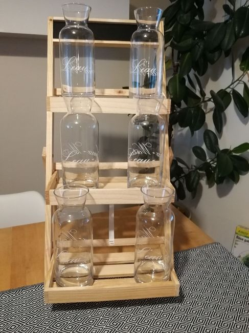 Le bar à eau 1
