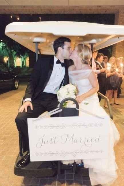 LE STYLE DE MARIAGE - USA 4