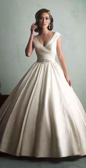 La robe de mariée - 2