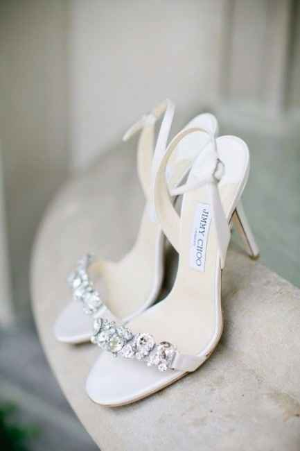 Les chaussures - 2