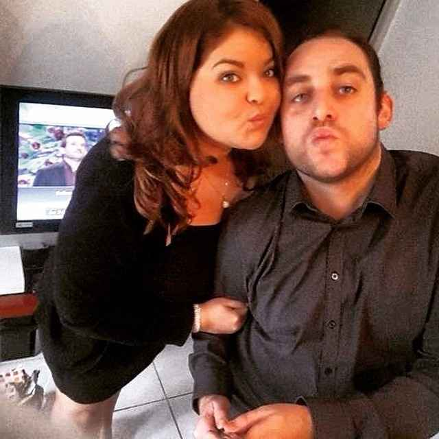 Notre plus beau selfie :)