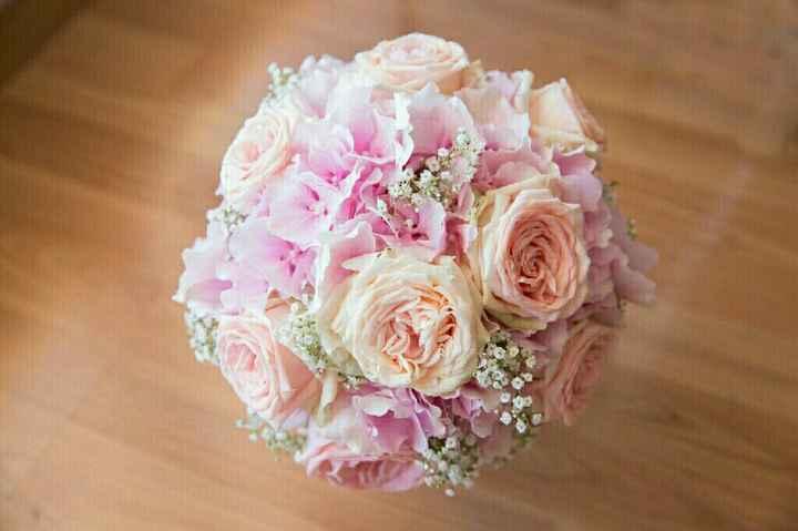 Fleuriste mega cher!!!! - 1