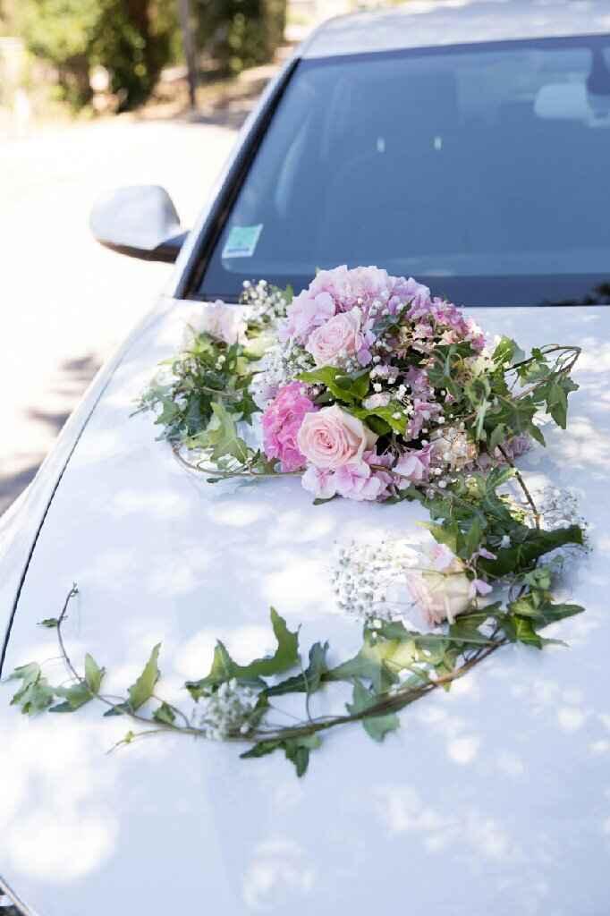 Fleuriste mega cher!!!! - 2