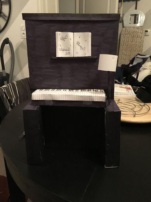 fabrication de l 39 urne d coration forum. Black Bedroom Furniture Sets. Home Design Ideas
