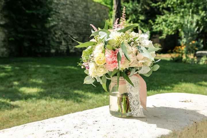 Mon beau bouquet