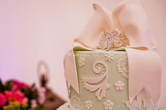 Liste des meilleurs patissiers qui font des wedding cake - dans chaque département !