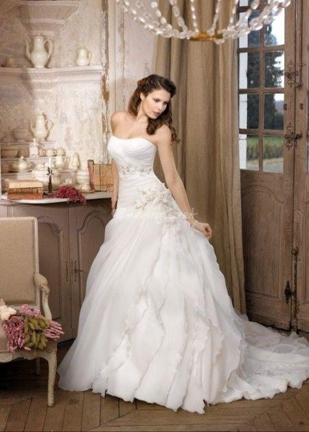 b80e4d6e485b Robes de mariée divina sposa collection 2014 - Mode nuptiale - Forum ...