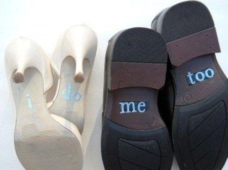 Stickers chaussures : idées et sites d'achat