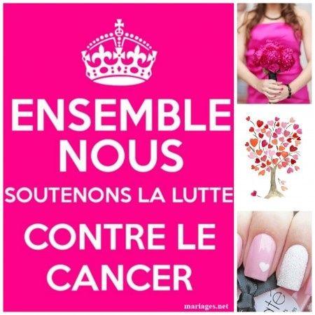 Berühmt Hommage:journée internationale de lutte contre le cancer  CZ45