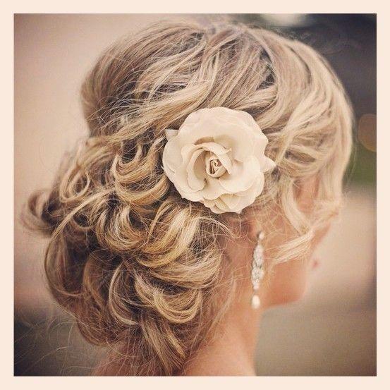 Qui Aura Des Fleurs Dans Ses Cheveux Beaute Forum Mariages Net