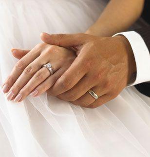 Mariage alliances photo