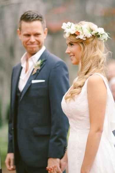 Vive les mariés du 22 novembre 2014 !!!