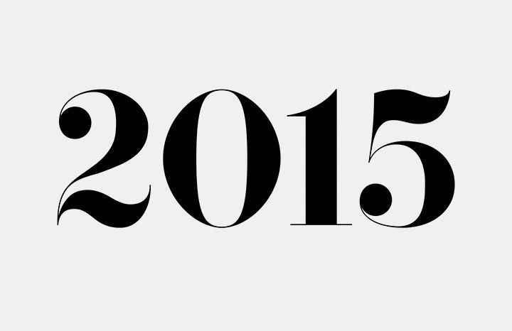 Les premières mariées de l'année 2015 sont... ?