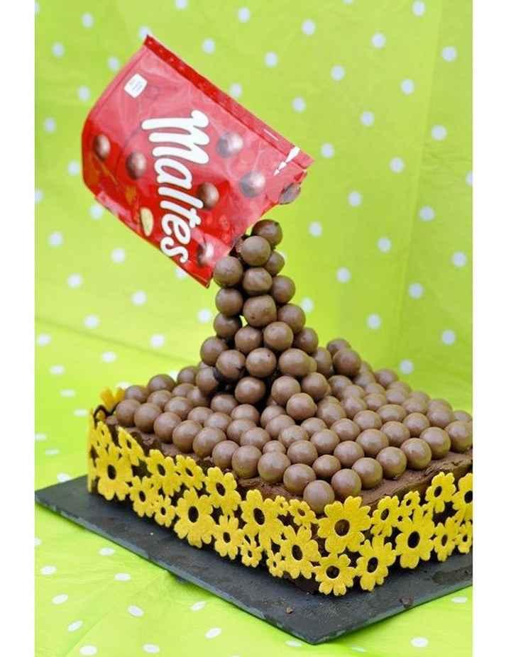 10 gravity cake à tomber !