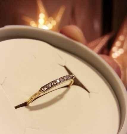 Découverte des membres d'honneur de mariages.net: Lili