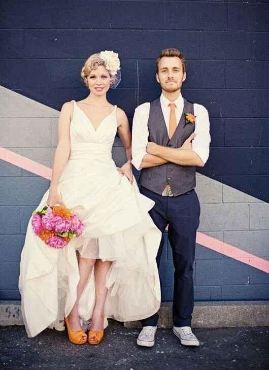 Vive les mariés du 29 novembre 2014 !!!