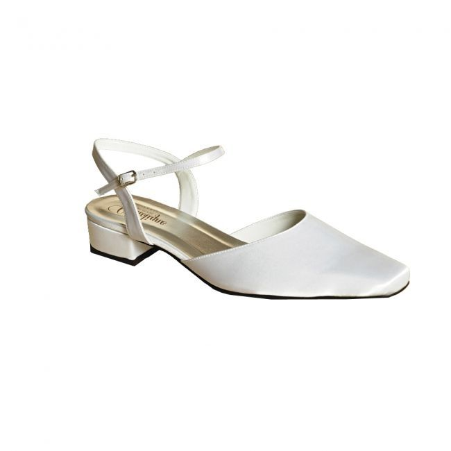 chaussures plates mariage
