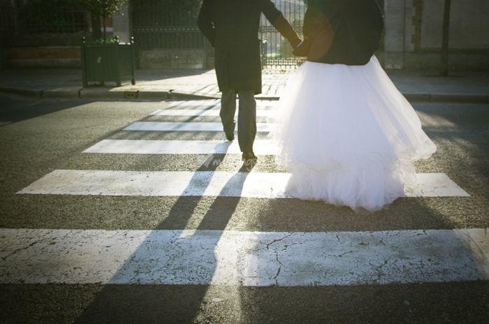 Quelle phrase a prononcée votre chéri lors de sa demande en mariage ?