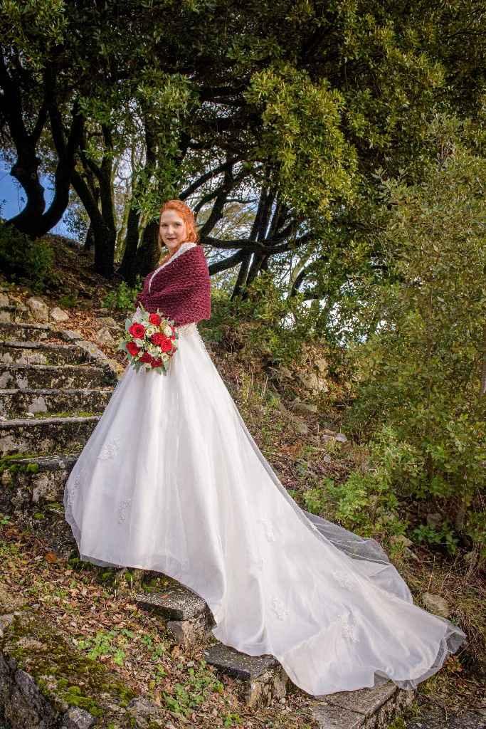 Nous nous marions le 21 Décembre 2019 - Drôme - 1