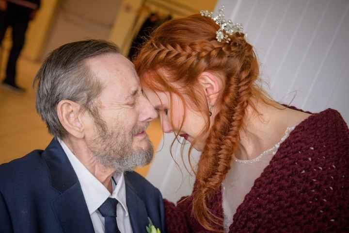 Nous nous marions le 21 Décembre 2019 - Drôme - 2