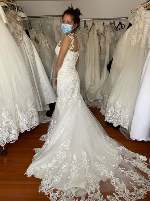 Mariage en Février 2021 ? 2
