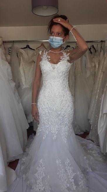 Mariage en Février 2021 ? - 2