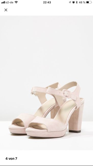 Chaussures ! - 2