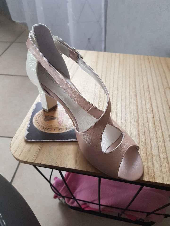 Chaussures enfin trouvées ! - 2