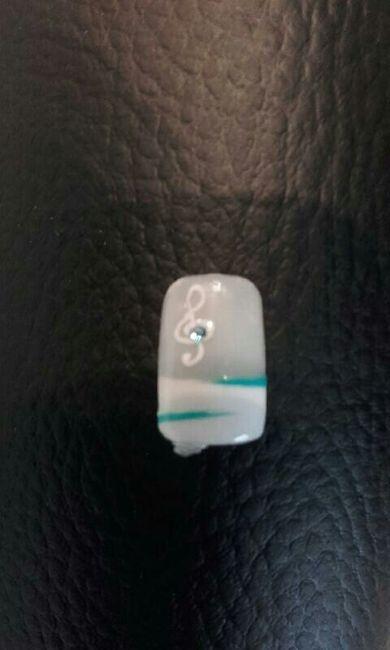 Manicure - 1