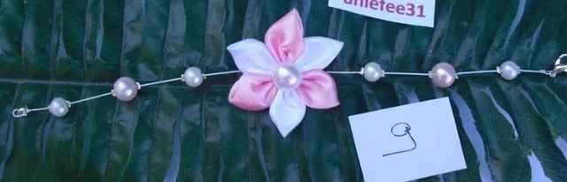 Bracelets demoiselle d'honneur !! - 4