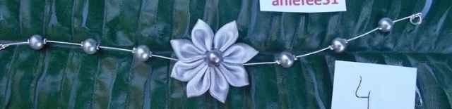 Bracelets demoiselle d'honneur !! - 5