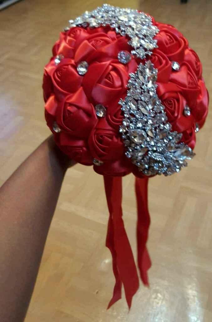 Mon bouquet de fleur - 1