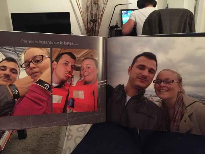 La folie du livre photo ! - 2