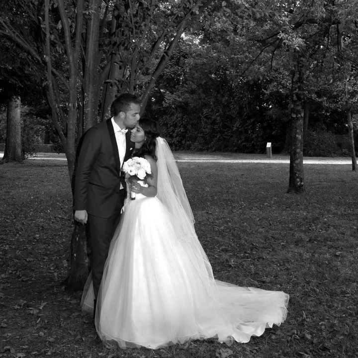 Publiez votre plus belle photo de couple ! - 1