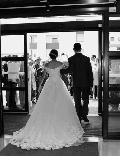 Mme g et le mariage de nos Rêves ✨ 1
