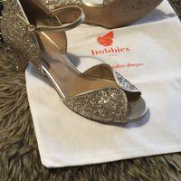 Chaussures mariage en septembre - 1