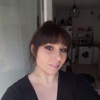 éNième essai maquillage lol - 1
