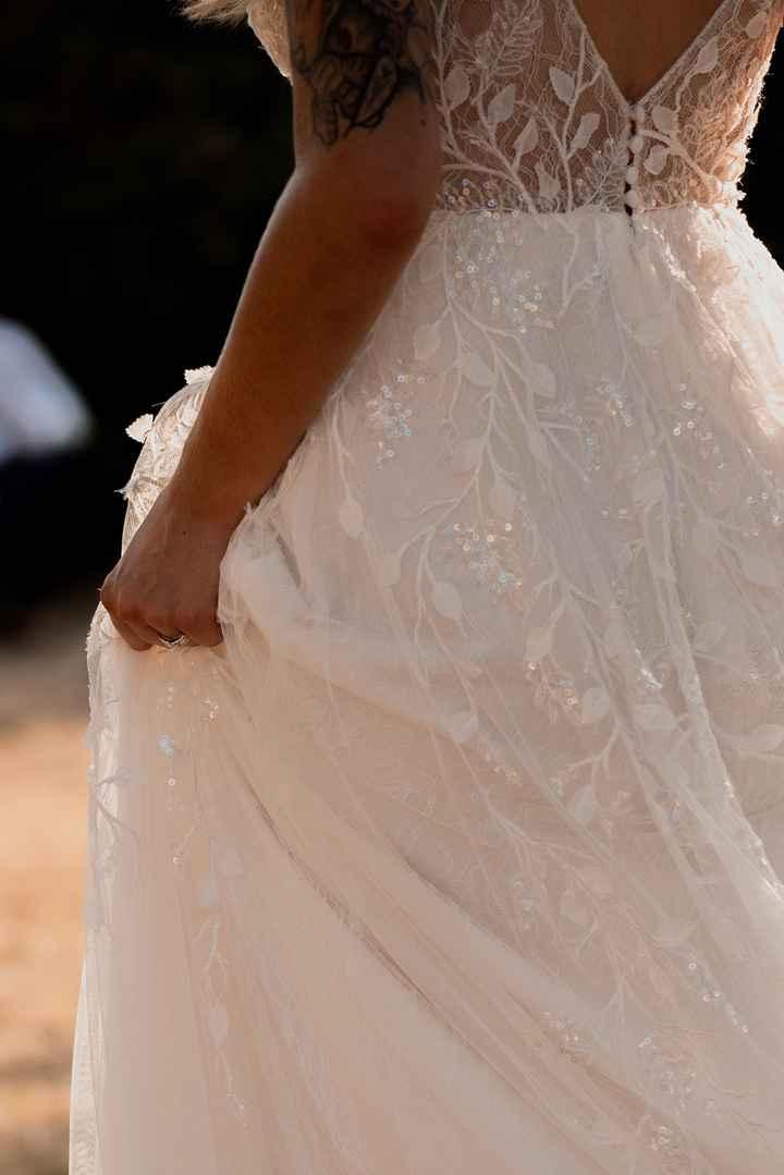 Mariée le 08 août 2020 - 44