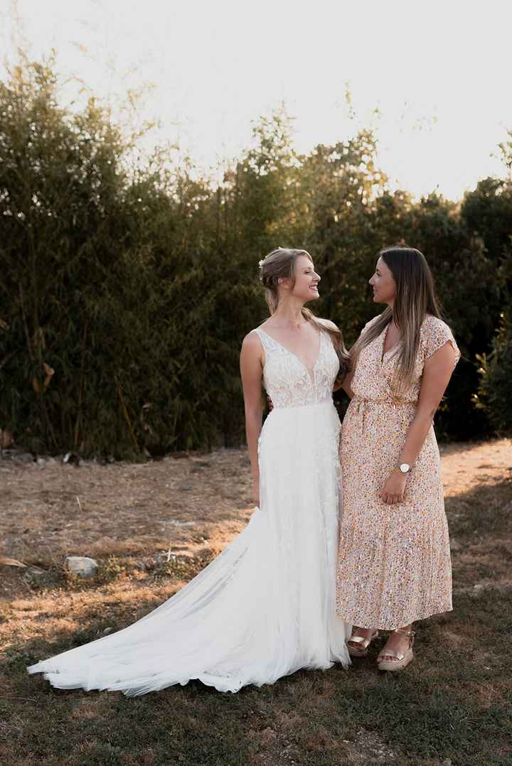 Mariée le 08 août 2020 - 47