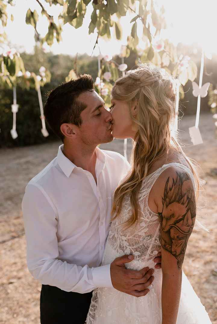 Mariée le 08 août 2020 - 49