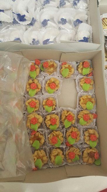 Gâteau oriental - 4