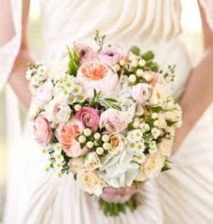 Votre bouquet préféré