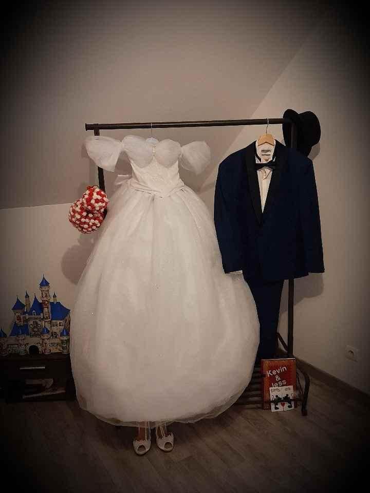Que faire de sa robe ? 👰💖 - 1