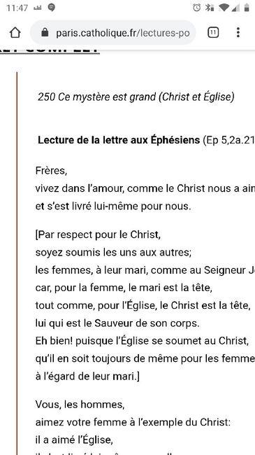 Texte église 1