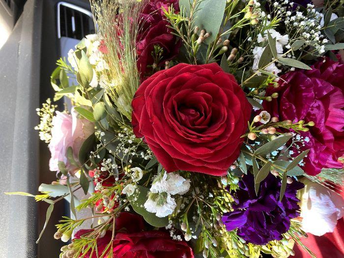 Prix du bouquet - 1
