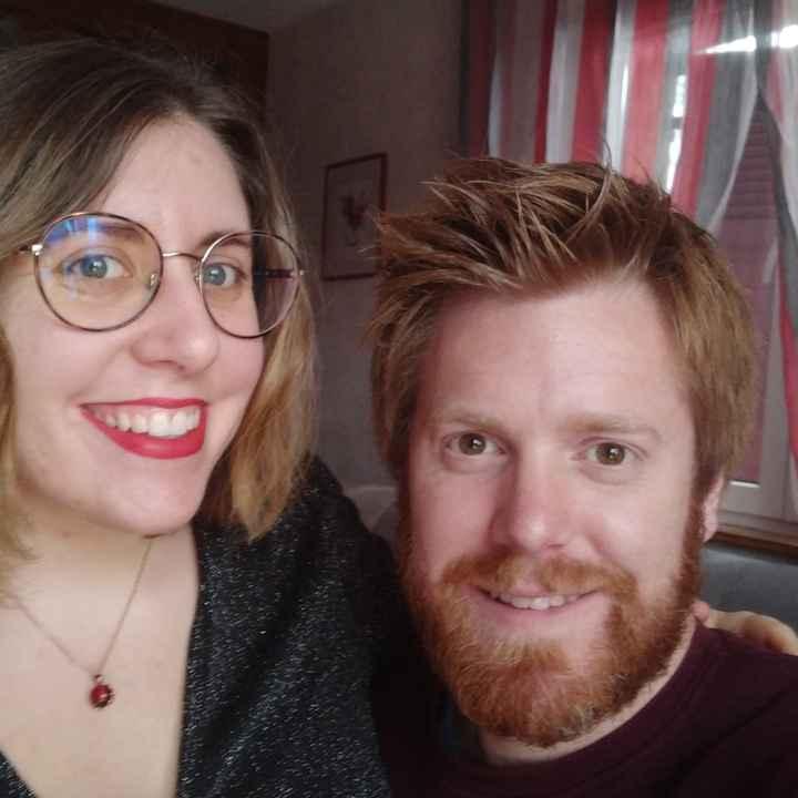 Une photo de couple 📸 - 1