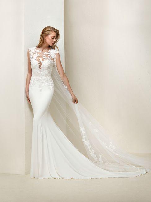 Des idées de voile pour ma robe? 2