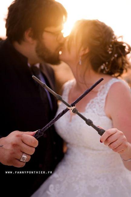 Mariage du 1er août 1